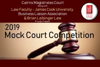 Mock Court Competition 2019