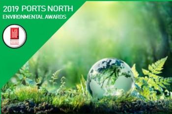 Ports North Environmental Awards 2019