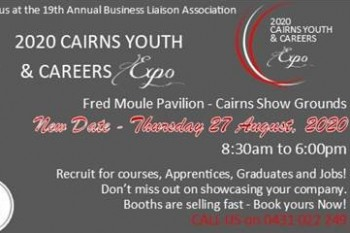 Cairns Youth & Careers Expo 2020