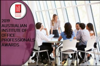Australian Institute of Office Professionals Awards
