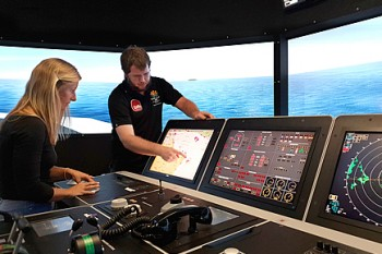 TAFE - Career in the Marine Sector