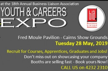 2019 Cairns Youth & Careers Expo