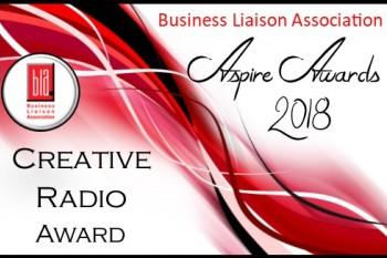 Applications Open - Creative Radio Award 2018