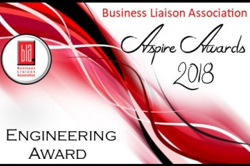 Applications Open - Jacobs Engineering Industrial Technology & Design Award 2018