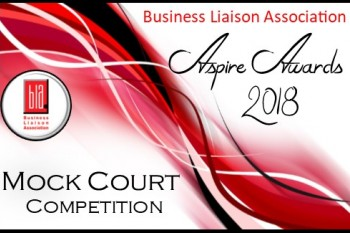Mock Court Competition 2018