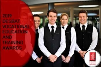 DESBT Vocational Education and Training Awards