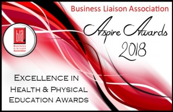 Applications Open - Award for Excellence in Physical Education & Health 2018