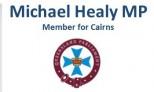 Michael Healy MP